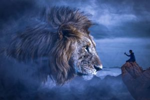 Lion or Lioness Dream Interpretation and Meaning