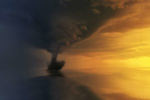 Tornado Storm Dream Meaning and Symbolism