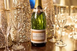 CHAMPAGNE DREAM SYMBOL AND MEANING