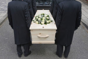 Dreaming About Your Own Funeral – Fascinating Truths Behind It
