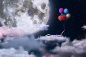 THE 7 MOST COMMON TYPES OF DREAMS
