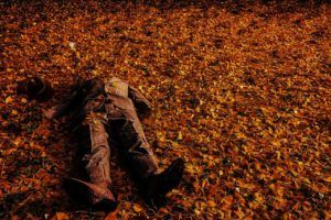 What Does A Dead Body Mean In A Dream?