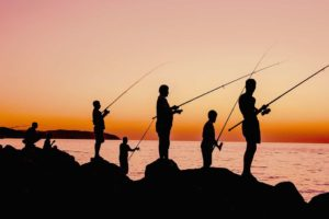 Fishing Dream Meaning