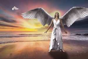 Angel Dream Meaning