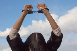 Arrested – What Does Getting Arrested Or Seeing It Happen Mean In A Dream?