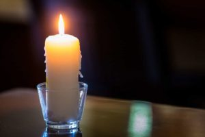 Candle Dream Meaning