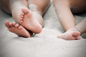 Barefoot – What Do Naked Feet Mean In Dreams?